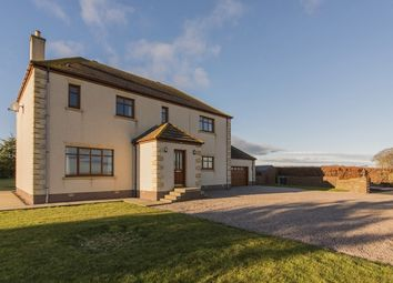 Thumbnail 4 bed detached house for sale in West Watten, Wick, Caithness, Highland