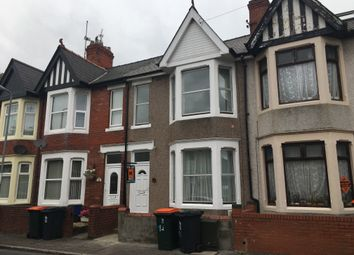 Thumbnail 3 bed terraced house to rent in Jackson Place, Newport