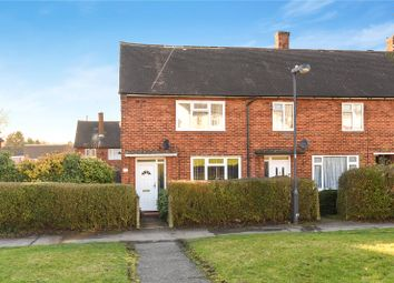 Thumbnail 2 bed end terrace house for sale in Carmelite Road, Harrow, Middlesex