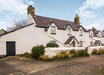 Thumbnail 4 bed farmhouse for sale in Cwm Howard Lane, Llandudno
