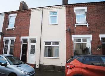 Thumbnail 3 bed terraced house to rent in Westland Street, Penkhull, Stoke-On-Trent