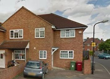 Thumbnail 3 bed semi-detached house to rent in Downs Road, Langley