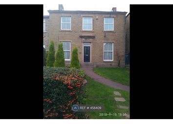 Thumbnail 6 bed detached house to rent in Bay House, Huddersfield