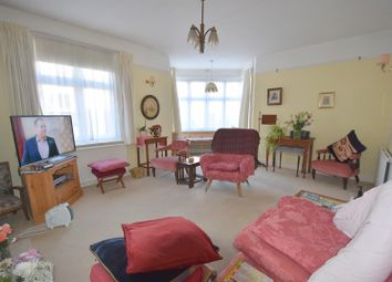 Thumbnail 3 bed detached house for sale in Dickens Road, Broadstairs