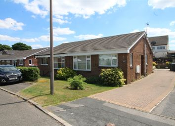 Thumbnail 2 bed semi-detached bungalow for sale in Santa Monica Grove, Bradford