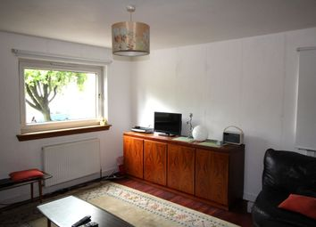 Thumbnail 2 bedroom flat to rent in Abbeyhill, Edinburgh