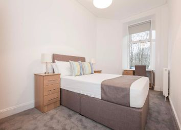 Thumbnail 2 bed flat to rent in Garrioch Quadrant, North Kelvinside, Glasgow