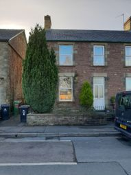 Thumbnail 2 bed terraced house to rent in Bathurst Park Road, Lydney