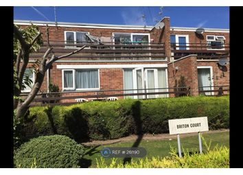 Thumbnail 2 bed flat to rent in Briton Court, Spalding