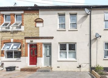3 bed terraced house for sale in Lyndale Road, Redhill, Surrey RH1