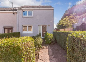 Thumbnail 2 bed end terrace house for sale in Belvidere Place, Auchterarder