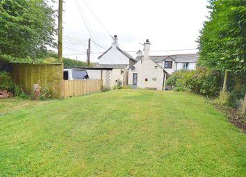 Thumbnail 2 bed terraced house for sale in Water Lane, Delabole