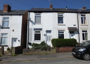 Thumbnail 2 bed property to rent in Alexandra Road, Dronfield