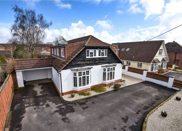 5 bed detached bungalow for sale in Marsh Lane, Yeovil, Somerset BA21
