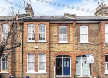 Thumbnail 3 bed flat for sale in Emu Road, London