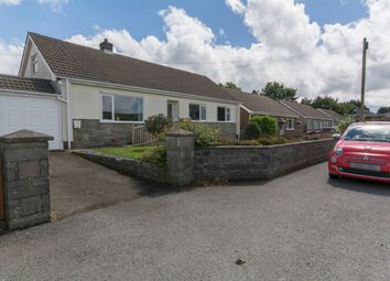 Thumbnail 3 bed detached house for sale in Nebo, Llanon