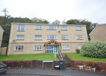 2 bed flat for sale in March Hywel, Cilfrew, Neath SA10