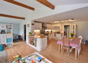 Thumbnail 5 bed semi-detached house for sale in Straws Lane, East Bridgford