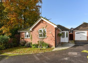 Thumbnail 2 bed bungalow for sale in Firsway, Whitchurch