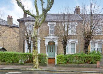 Thumbnail 1 bed end terrace house for sale in Upper Tollington Park, London
