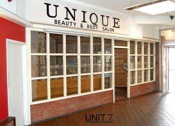 Thumbnail Retail premises to let in Unit 7 & 8 Diamond Arcade, Off The Diamond, Coleraine, County Londonderry