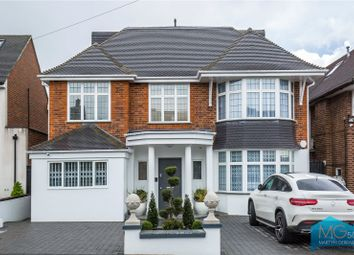 5 bed detached house for sale in Kingsgate Avenue, Finchley, London N3