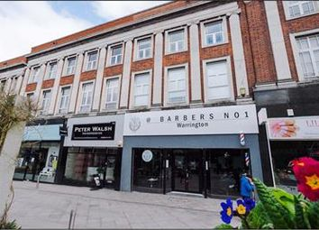 Thumbnail Commercial property for sale in 12 - 16 Horsemarket Street, Warrington