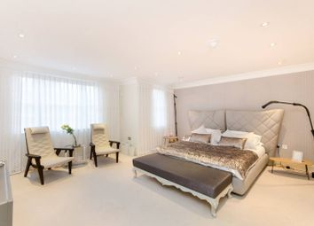 Thumbnail 5 bed property to rent in Margin Drive, Wimbledon Village