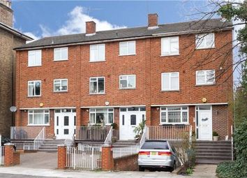 Thumbnail 4 bed town house to rent in Harley Road, Belsize Park