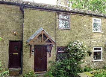 Thumbnail 2 bed cottage to rent in Park Road, Edgworth, Turton, Bolton