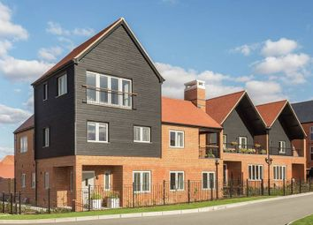 """Thumbnail 5 bed detached house for sale in """"The Collinson"""" at Andover Road North, Winchester"""