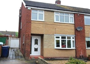 Thumbnail 3 bed property for sale in Hoghton Road, Leyland