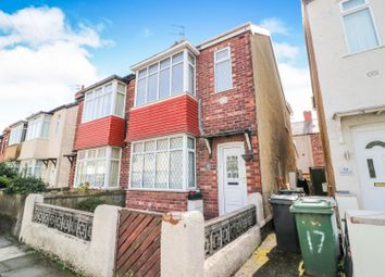 Thumbnail 2 bed semi-detached house for sale in Danescourt Road, Claughton
