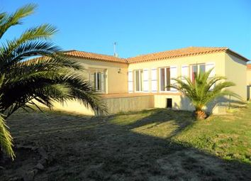 Thumbnail 3 bed villa for sale in Autignac, Hérault, France