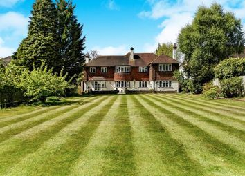 Thumbnail 4 bed detached house for sale in Rectory Park, Sanderstead, South Croydon, .