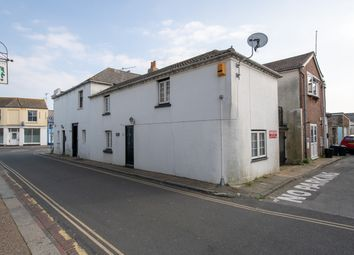Thumbnail 2 bedroom cottage for sale in Scott Street, Bognor Regis