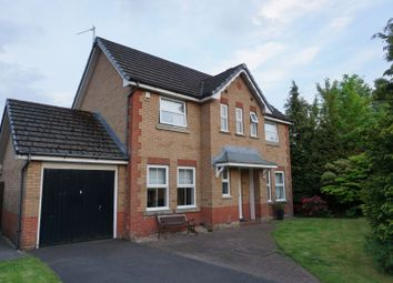 Thumbnail 3 bedroom detached house for sale in Donaldswood Park, Paisley