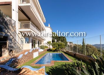 Thumbnail 4 bed property for sale in Les Ginesteres, Argentona, Spain