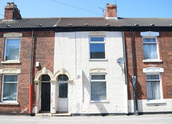 3 bed terraced house for sale in New Bridge Road, Hull, Yorkshire HU9