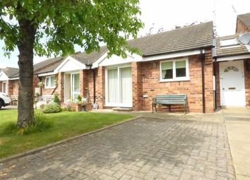 Thumbnail 2 bed semi-detached bungalow for sale in Alsager, Stoke-On-Trent