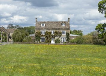 Thumbnail 5 bed country house for sale in Eastcourt Farm, Eastcourt, Malmesbury, Wiltshire