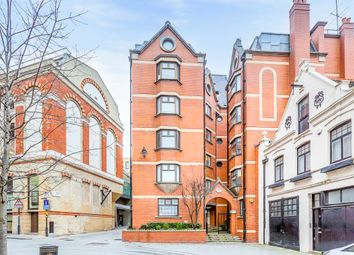 Thumbnail 2 bed flat for sale in Bloomfield Court, Bourdon Street, London