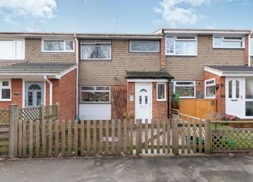 Thumbnail 3 bedroom terraced house for sale in Tadley, Hampshire, England