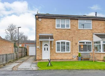 Thumbnail 2 bed semi-detached house for sale in Sheridan Green, Washington, Tyne And Wear
