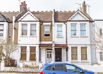 Thumbnail 3 bed terraced house for sale in Eynham Road, London