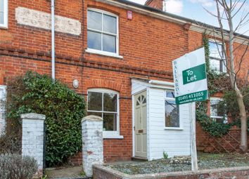 Thumbnail 2 bedroom terraced house to rent in Greys Road, Henley-On-Thames, Oxfordshire
