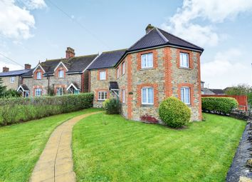 Thumbnail 4 bed detached house for sale in South Street, Wincanton