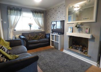 Thumbnail 2 bed property to rent in Thicket Crescent, Sutton