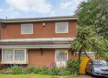Thumbnail 3 bed detached house for sale in Peterbrook Road, Shirley, Solihull, West Midlands