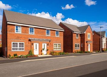 "Thumbnail 3 bed semi-detached house for sale in ""Maidstone"" at Holme Way, Gateford, Worksop"